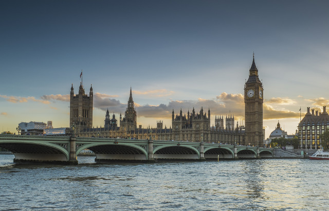 IP minister retains role in new UK government