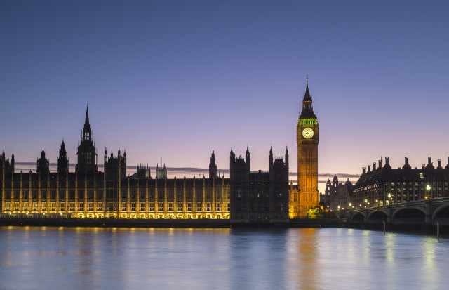 Political party eyes '14-year' copyright term ahead of UK election