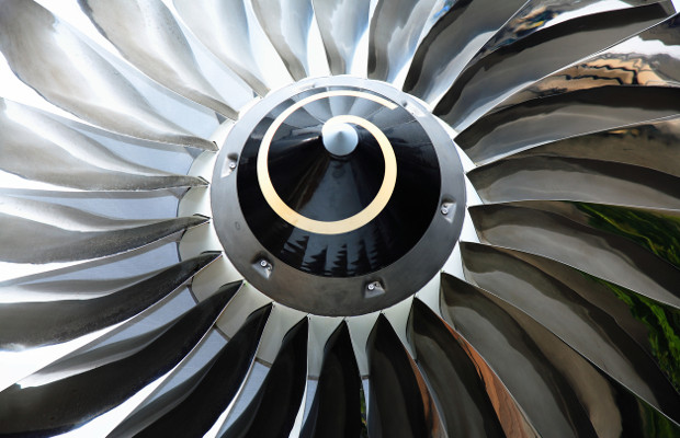 Rolls-Royce handed victory in IPR brought by GE