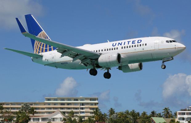 United Airlines obtains injunction against complaint website