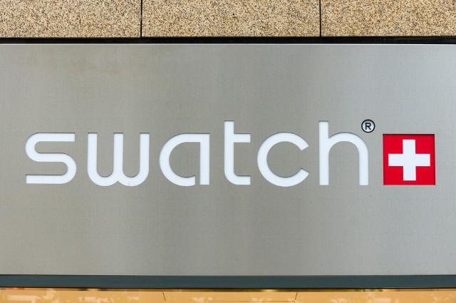Third time unlucky for Swatch in CTM cancellation attempt