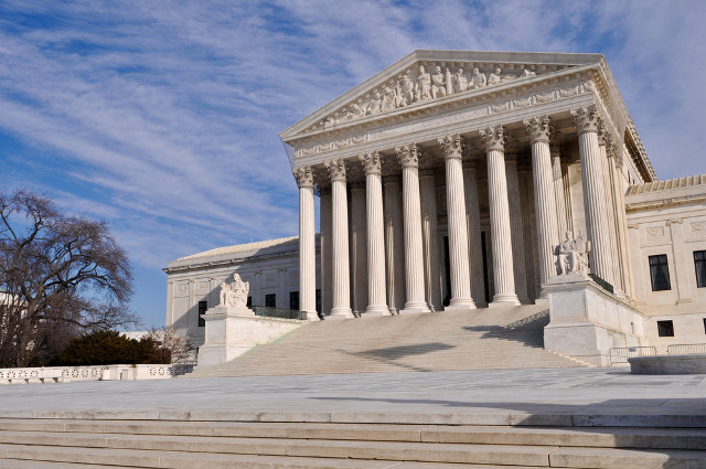 US Supreme Court denies $30m Vringo and Paul Allen patent petitions
