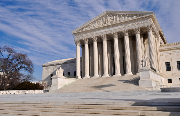 SCOTUS must restore fairness in patent court selection, says EFF