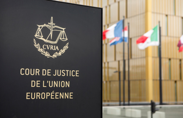 Britain's paper on ending European Union court supremacy