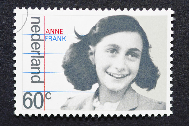Copyright to Anne Frank's diary extended by 35 years