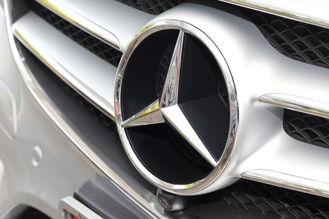 Mercedes-Benz fails to drive out Sany trademark