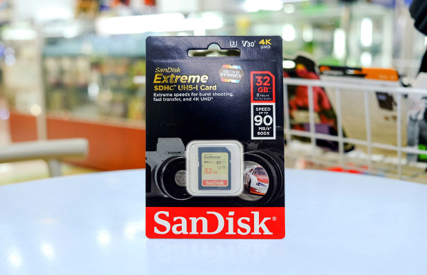 SanDisk targeted in MP3 patent suit