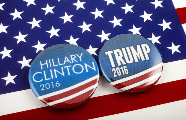 US presidential election: an IP roundup