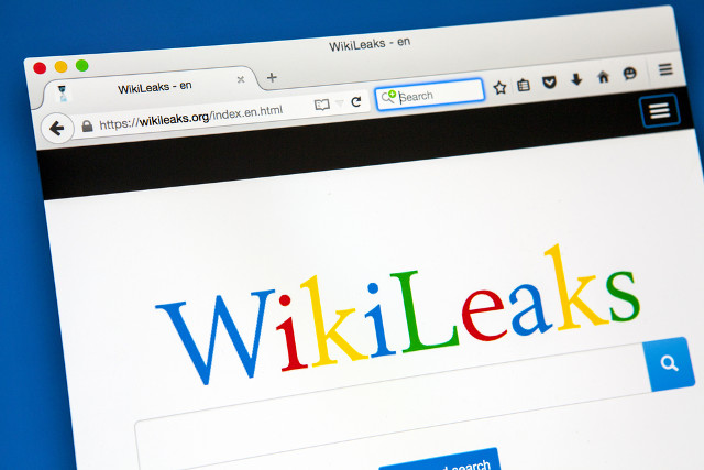 WikiLeaks releases full IP chapter of TPP