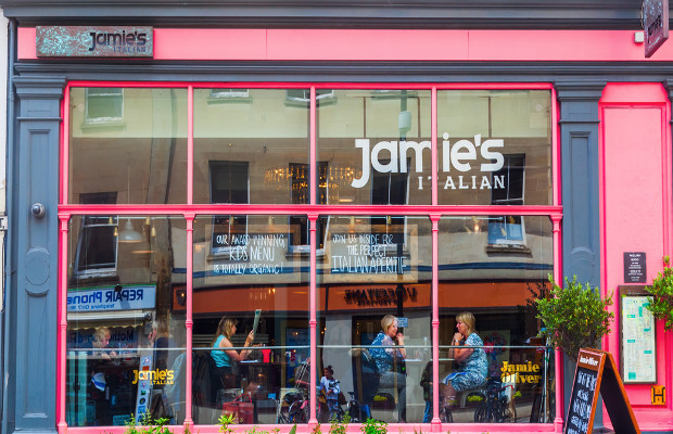 Gluten-free group takes another bite at Jamie Oliver