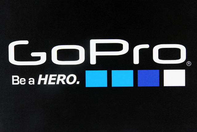 GoPro slammed with copying claim
