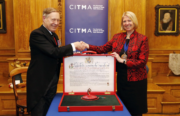 ITMA becomes CITMA after royal seal of approval