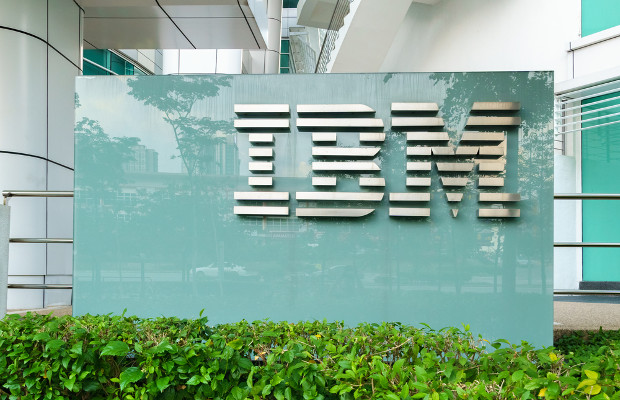 IBM lines up Groupon in patent claim