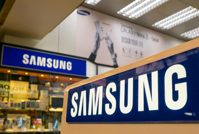 Samsung agrees to $548m Apple payment