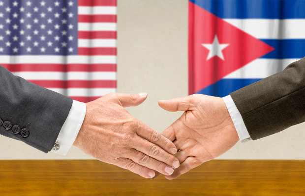 USPTO and Cuba IP office take part in historic meeting