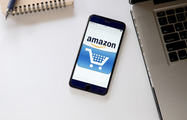 Amazon driven to court by patent claim