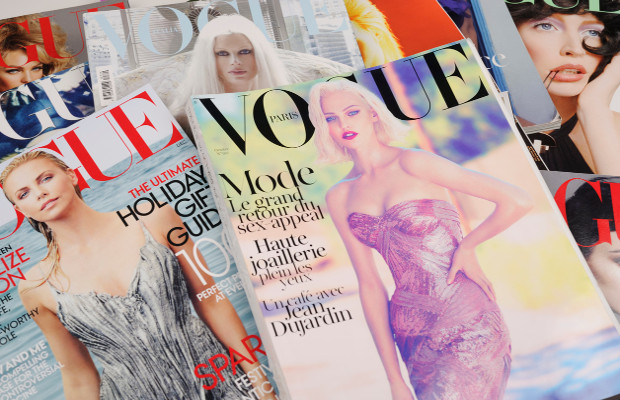 Vogue swipes at jewellery retailer in trademark row