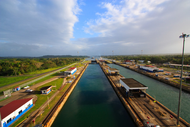 INTA signs MOU with Panama ahead of canal expansion