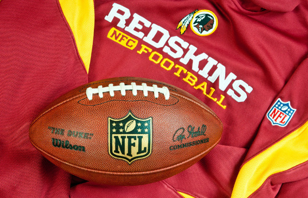 Redskins seeks Supreme Court intervention in trademark case