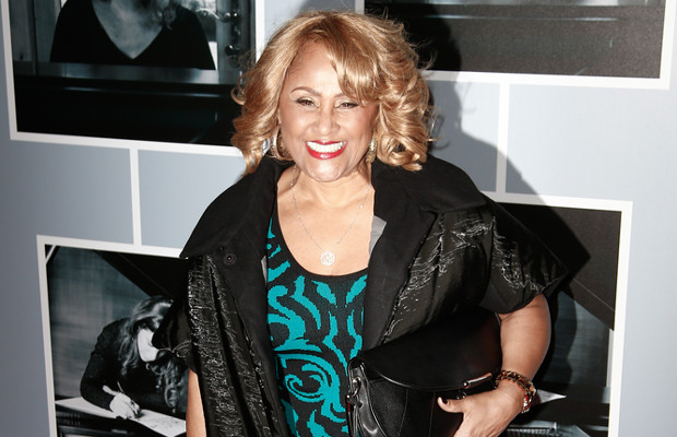 Darlene Love sues Google over use of 'It's a Marshmallow World' recording