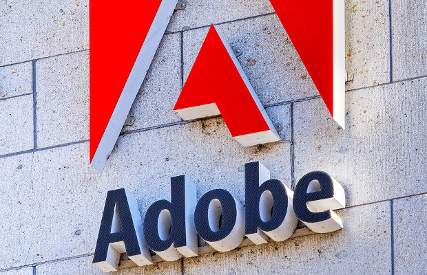 Adobe takes action against online infringer