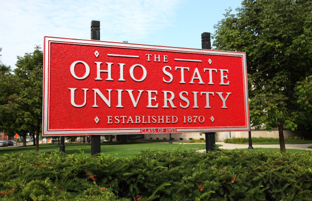 Ohio State University pounces on SunFrog in TM suit