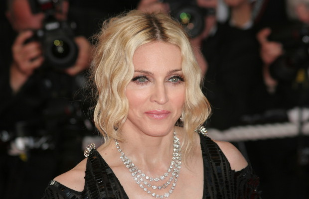 Madonna prevails in 'Vogue' copyright case