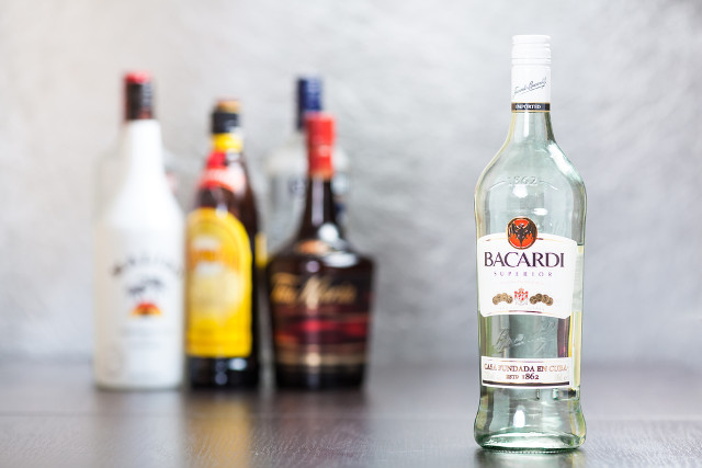 Bacardi's spirits high after CJEU trademark win