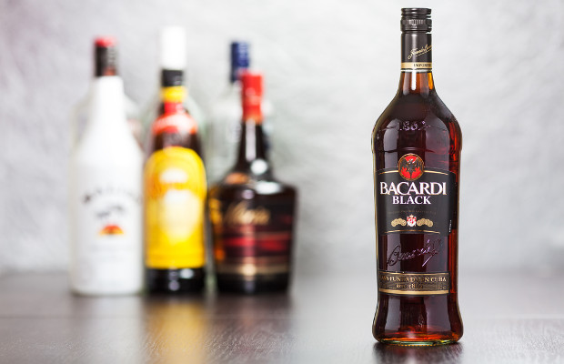 Bacardi issues FOI request over 'Havana Club' trademark approval