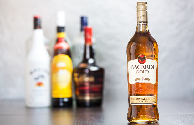 Bacardi demands cancellation of Cuban government's 'Havana Club' TM