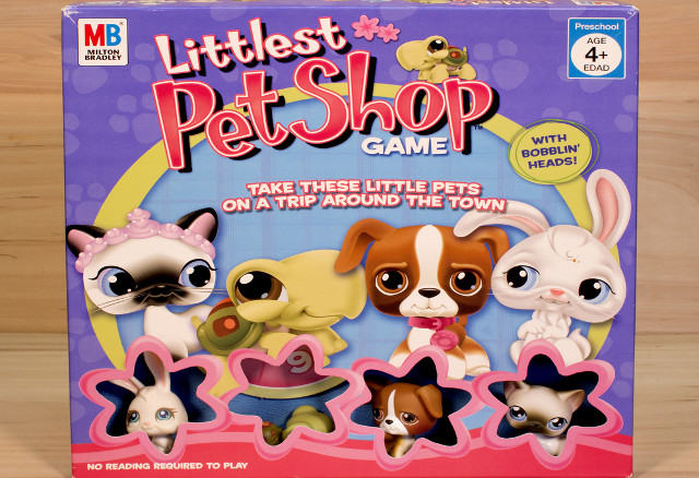 Fox presenter sues Hasbro for portraying her as 'plastic hamster'