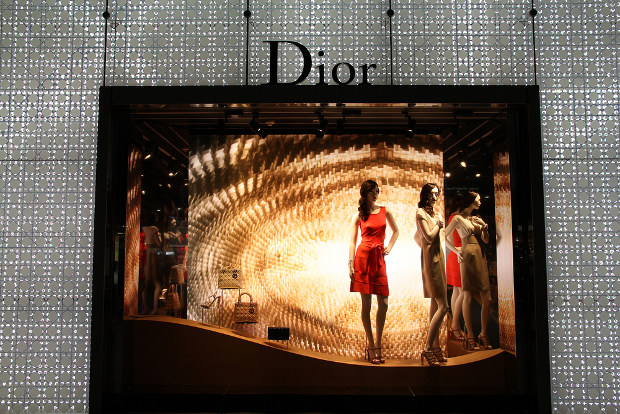 Christian Dior wages war with online counterfeiters