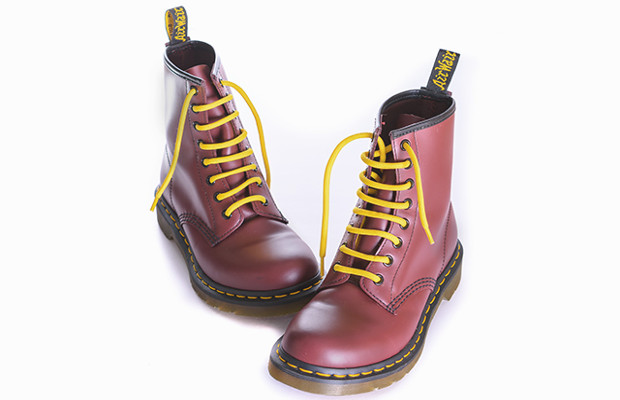 Dr Martens: giving infringers the boot