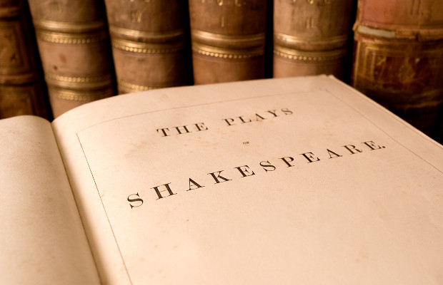 Shakespeare trust hits ex-licensee with copyright and TM suit