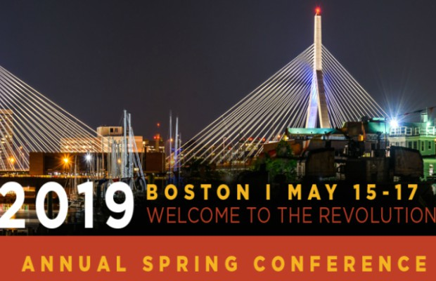 Conference preview: IACC 2019 Annual Spring Conference