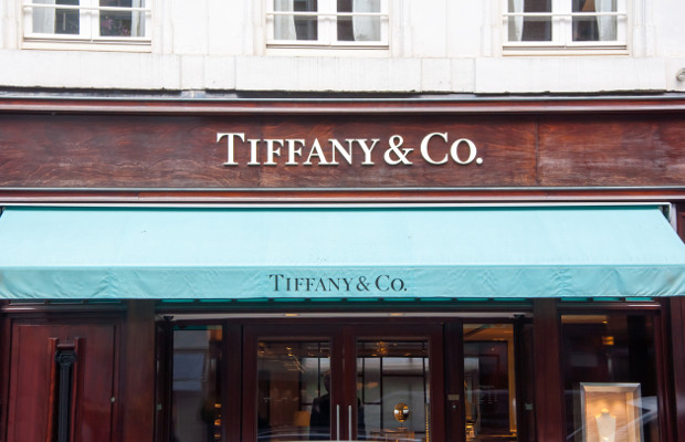 Photographer sues Tiffany for copyright infringement