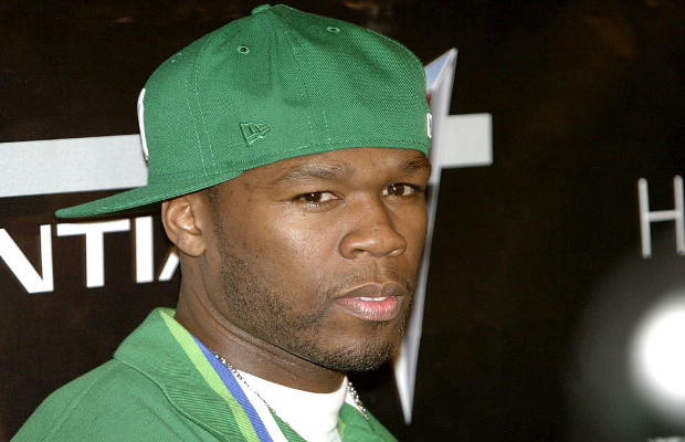 50 Cent secures copyright win in 'I Get Money' dispute