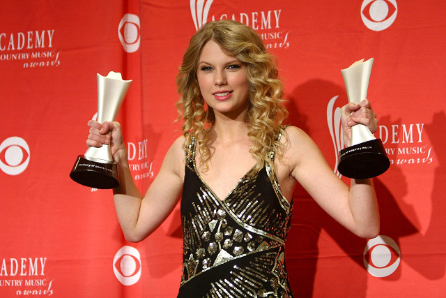 Judge quotes Taylor Swift while 'shaking off' $42m copyright lawsuit