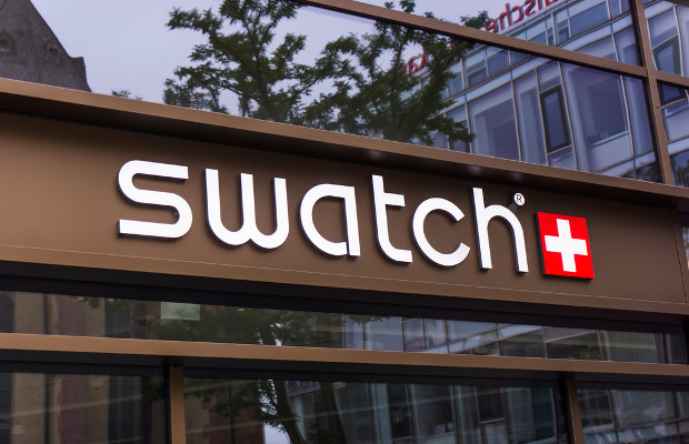 Sportbrain aims at Swatch in latest patent infringement claim