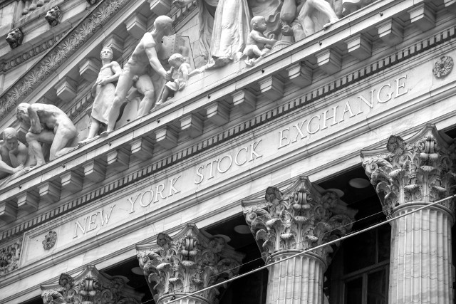 New York Stock Exchange demands trademark trial