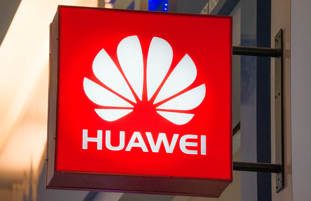 Huawei targeted in smartphone patent infringement suit