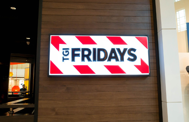 TGI Fridays and Whole Foods targeted in patent suits