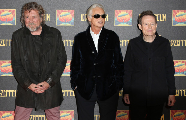 Led Zeppelin to face 'Stairway to Heaven' copyright case