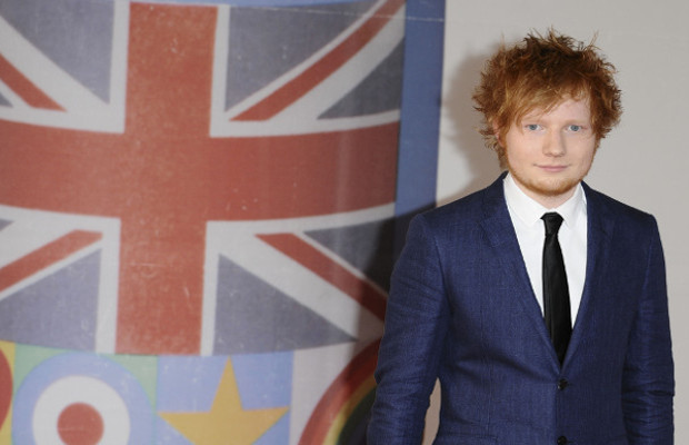 Ed Sheeran faces $20m copyright claim over 'Photograph'