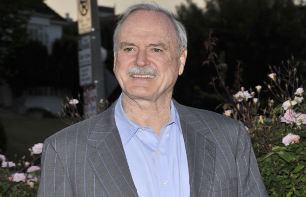 Fawlty Towers 'rip off' slammed by John Cleese