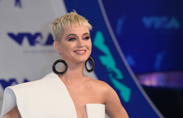 Katy Perry sued over photo of her 2016 Halloween costume