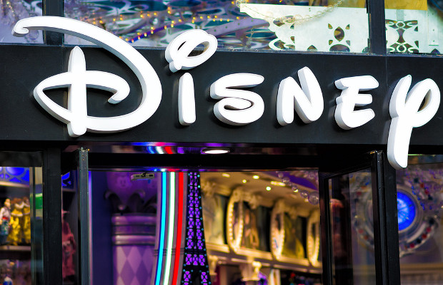 Disney sues Chinese firms in copyright row