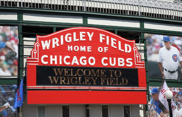 Chicago Cubs tear into US trademark filing
