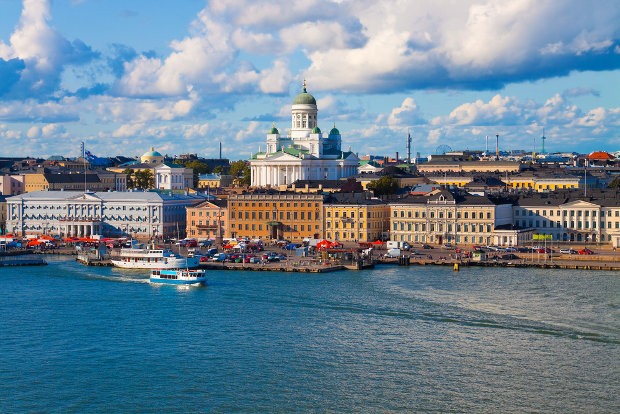 Finland welcomes centralised IP court