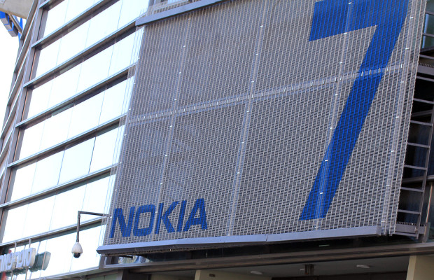 A helping hand: Nokia, FRAND and the IoT